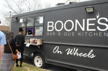 Boone's Bar-B-Que Kitchen