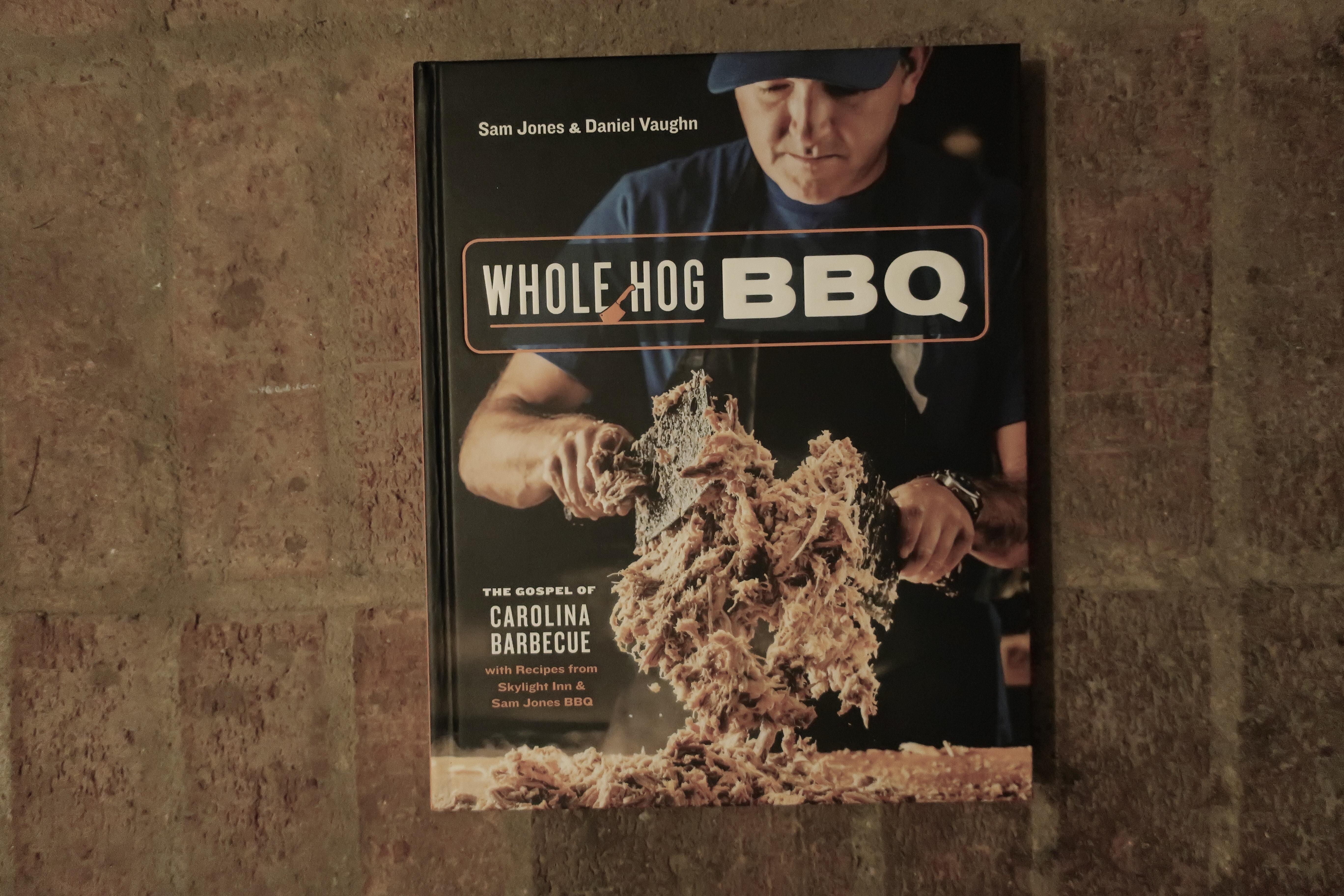 whole hog | Barbecue Bros